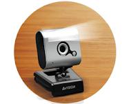 A4Tech Webcam PK-331F driver download