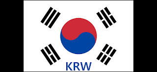 Forex chart : RO Korean (South Korean) Won exchange rate Today. 1 USD to KRW, 1 KRW to USD Live chart for Long-term forecast and position trading