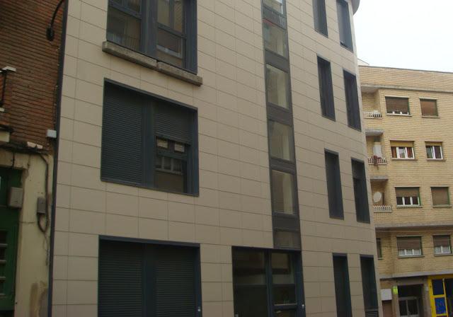 sustitución cambio ventanas Zaragoza