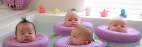 14 Manfaat Baby Spa untuk Perkembangan Bayi