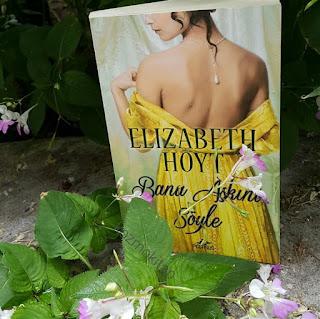 Bana Aşkını Söyle - Elizabeth Hoyt