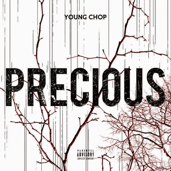 Young Chop - Precious Cover
