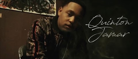 """""""Mirror""""  // Quinton Jamar releases video for new banger"""