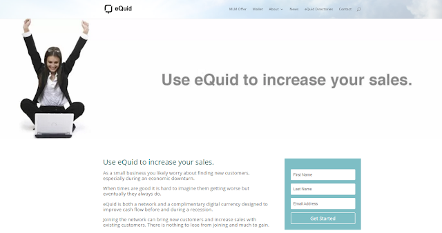 Coin eQuid Gratis