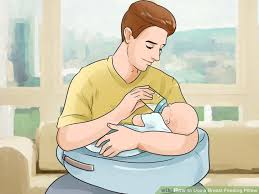 how to increase breast milk in urdu
