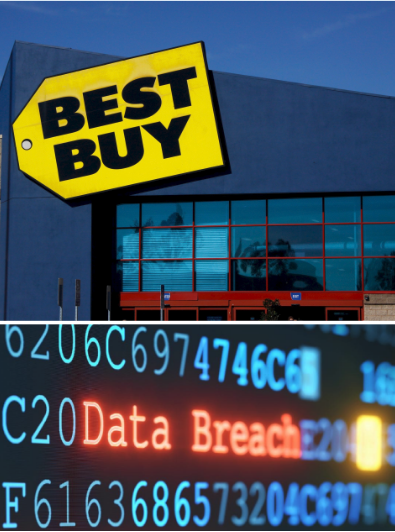 Chesbro On Security Best Buy Payment Card Data Breach