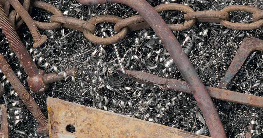 Prezzo rottami ferrosi 2016 vendere ferro vecchio for Quotazione ferro vecchio in tempo reale