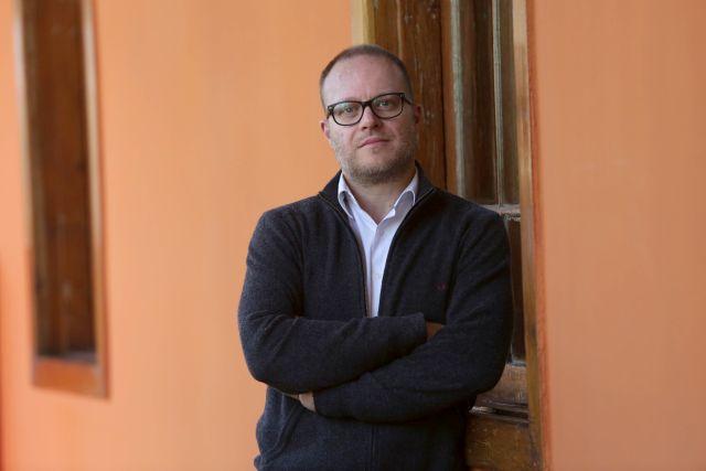 Carlos Vohringer