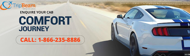Car rental offers on Tripbeam