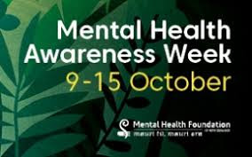 It Ran For 15 Days From 1 October To Coincide With Mental Health Awareness Week