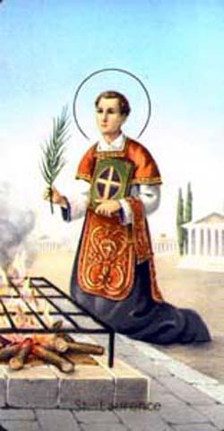 L`ESPAGNE – MOEURS ET PAYSAGES - avec les traditions catholiques de ce pays Saint+Lawrence