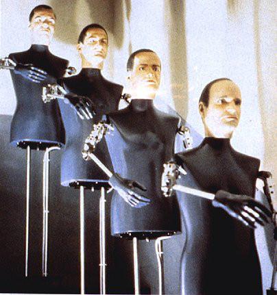 Kraftwerk - Discography ( Albums, Singles, The Catalogue ...Kraftwerk Discography