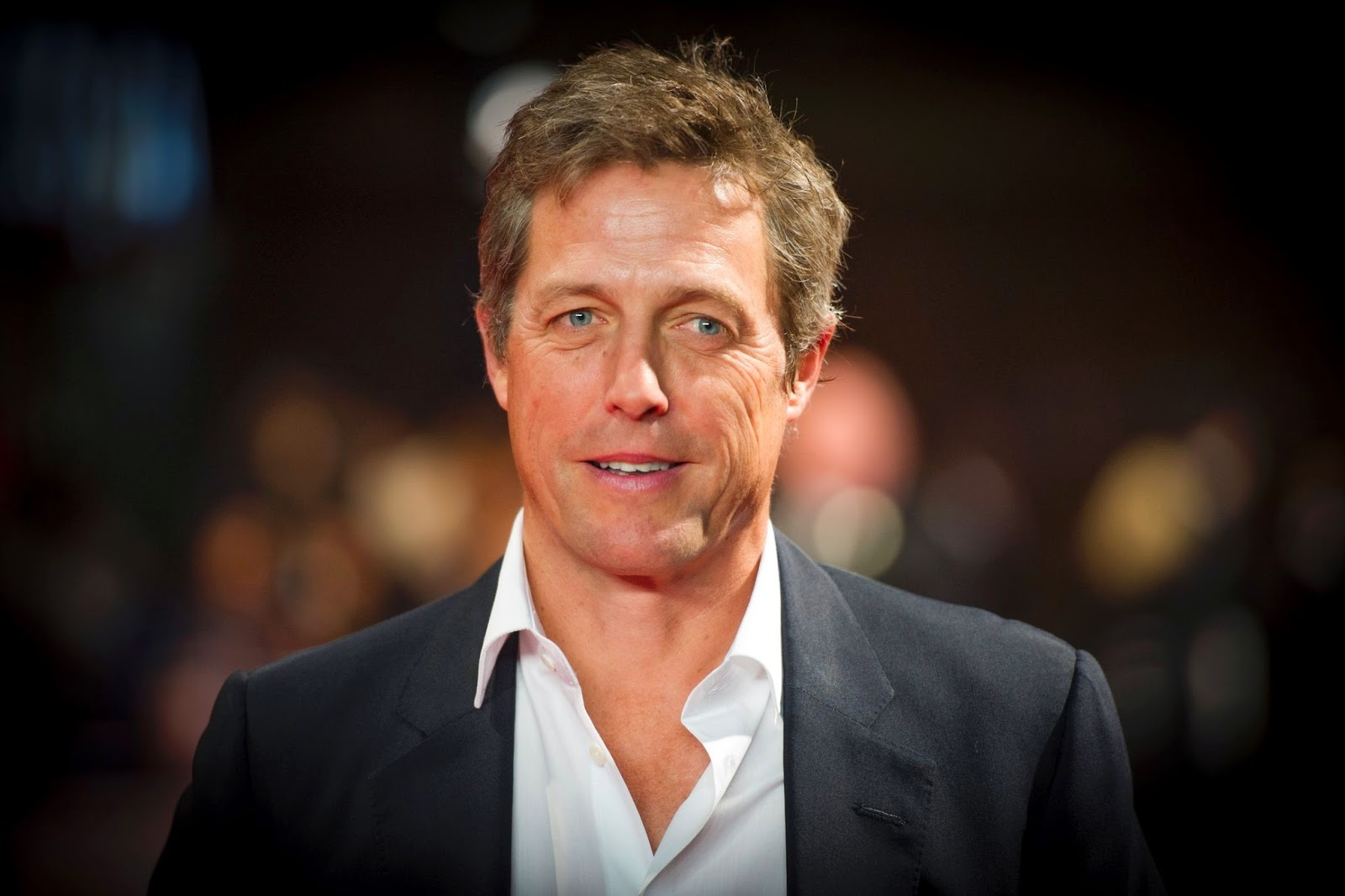 Hugh Grant: Rom-Com King Hugh Grant Returns To The Screen In 'The