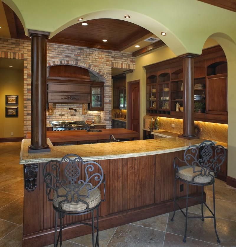 Decorating ideas for kitchens 2014