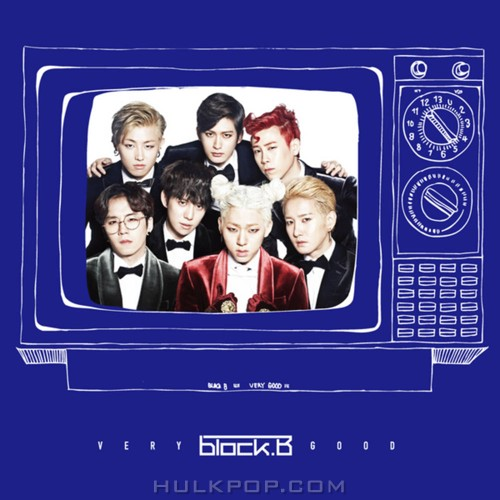 Block B – Very Good ASIA SPECIAL EDITION