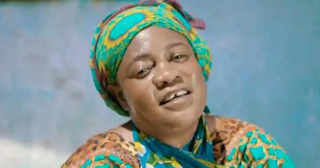 Download Video | Ruth Moza - Mungu wa Upendo