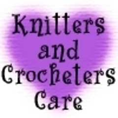 Charity Partner: Knitters & Crocheters Care