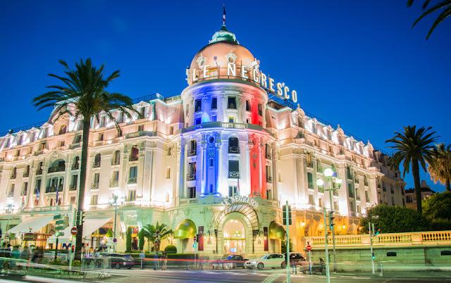 Nizza, Cannes, Montecarlo