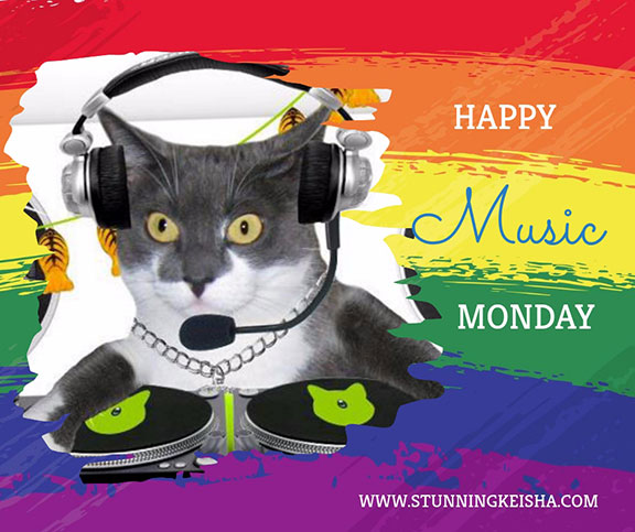 Love is Love on Music Monday