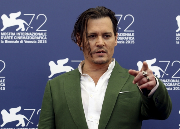 How to Get Johnny Depp's Hairstyle