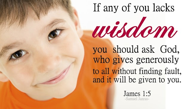 How to Wisdom Bible Quotes