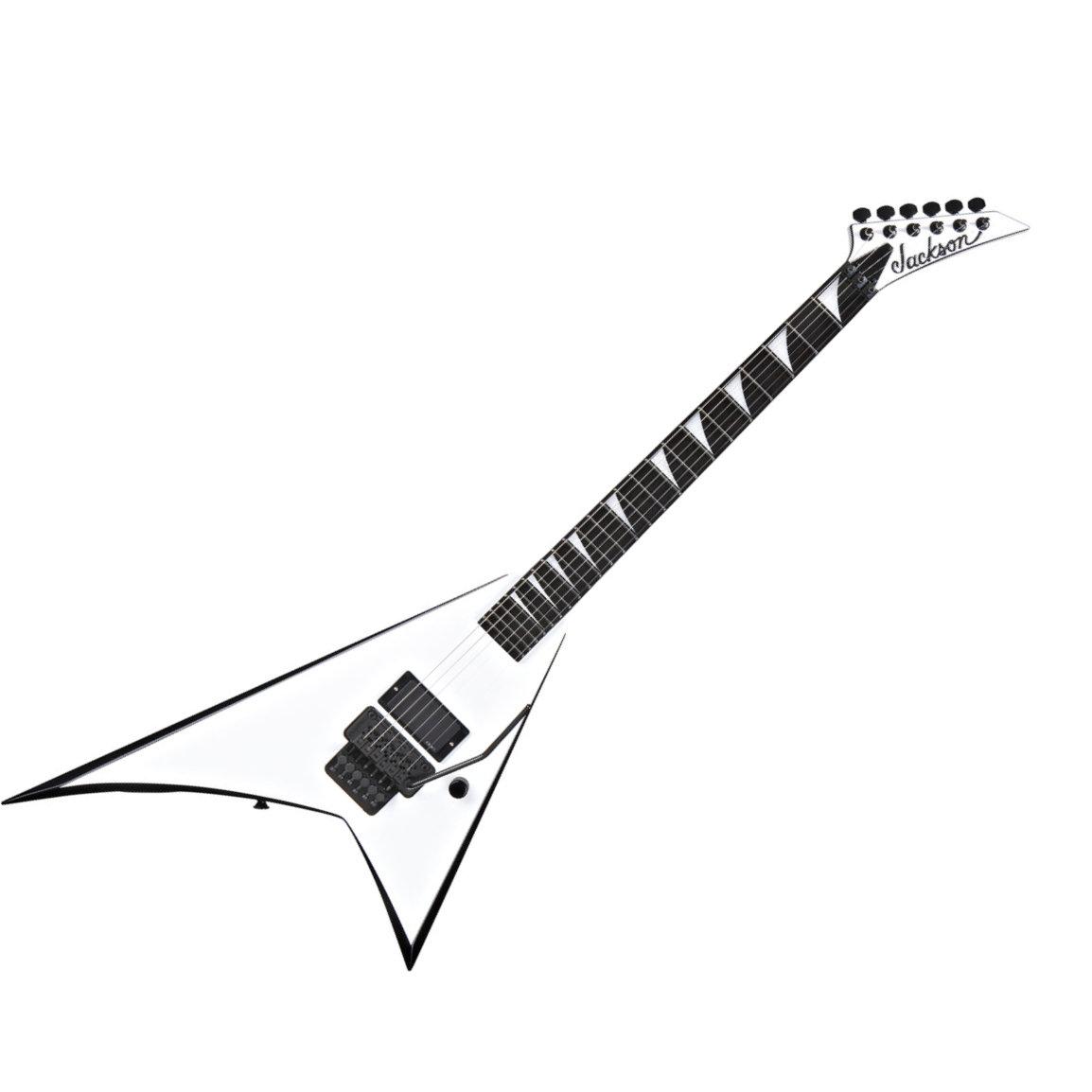 Shredpowerextreme Jackson Rr24 Randy Rhoads Pro Electric Guitar