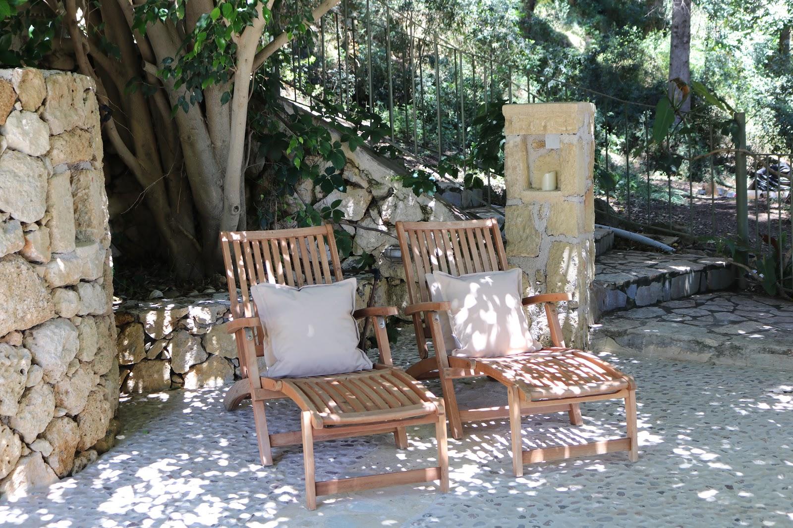 F Zeen Resort, Kefalonia