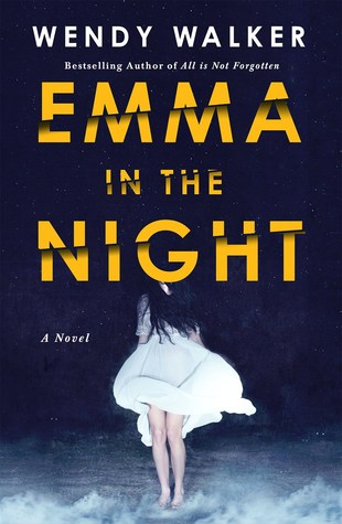 Book Review: Emma In The Night, By Wendy Walker Amazing Ideas