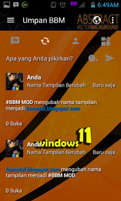download bbm doraemon terbaru download doraemon stand by me indowebster bbm mod doraemon jelly bean bbm mod doraemon versi 2.3.0.14 apk download tema doraemon stand by me download doraemon stand by me ganool bbm doraemon clone bbm mod doraemon versi 2.2 1.45 apk