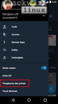 Twitter – Tips Hemat Kuota Internet - DHOCNET Blog