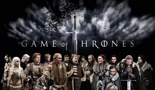 Urzeala Tronurilor (Serial 2011 - 2019) Game of Thrones