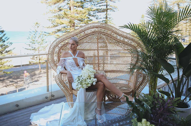 WEDDING CEREMONY AND RECEPTION STYLING AND FLORALS SYDNEY