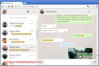ứng dụng WhatsApp Messenger