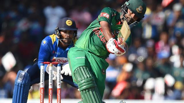 Bangladesh vs Sri Lanka T20 Predictions and Betting Tips