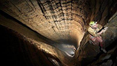 Buscan vida extraterrestre en los lugares más extremos de la tierra