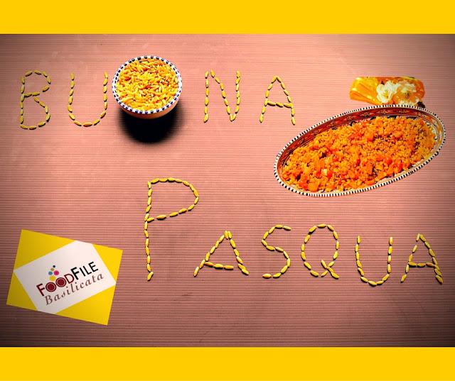 tradizioni della Pasqua in Basilicata, foodfilebasilicata