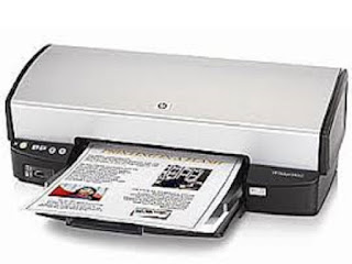 Image HP Deskjet D4268 Printer