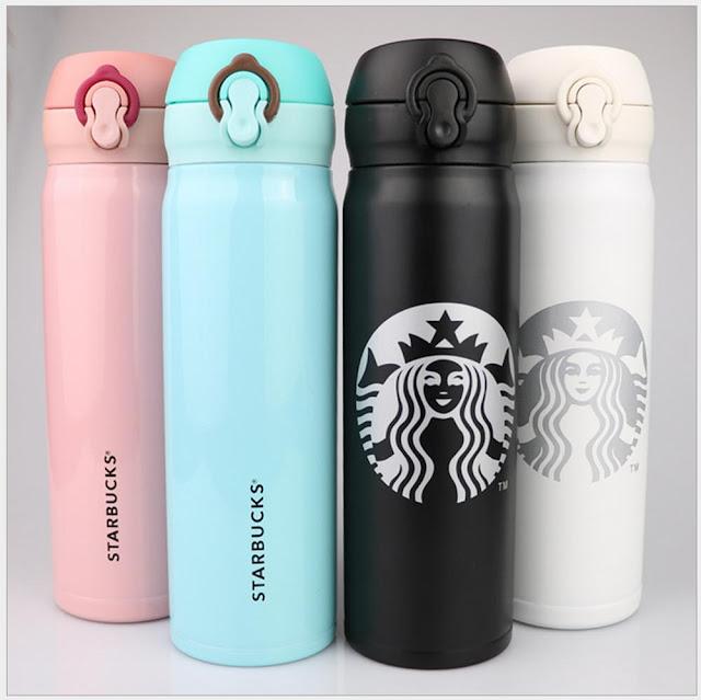 Keunggulan Harga Tumbler Starbucks dari Snapy