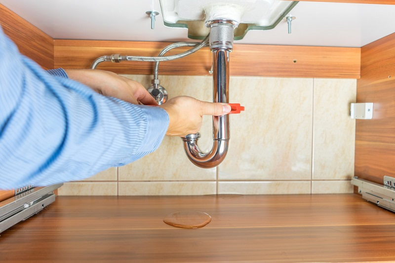 Things You Should Know About Plumbing Leak Repairs