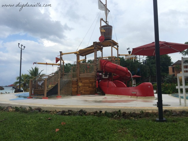 Beaches Negril: Pirate Cove for Kids
