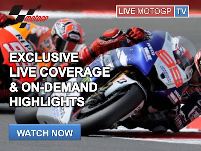 Watch MotoGP 2016 Live Streaming