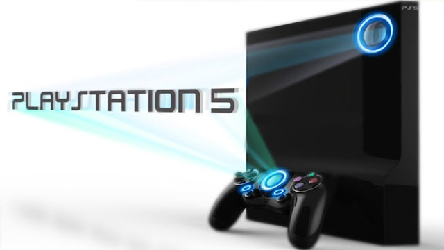 PlayStation 5 - Release Date & Features
