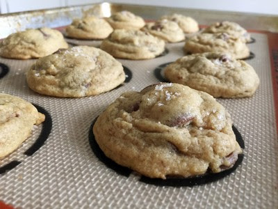 making Chocolate Chip Cookie Recipe Without Brown Sugar