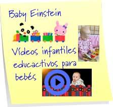 videos baby einstein