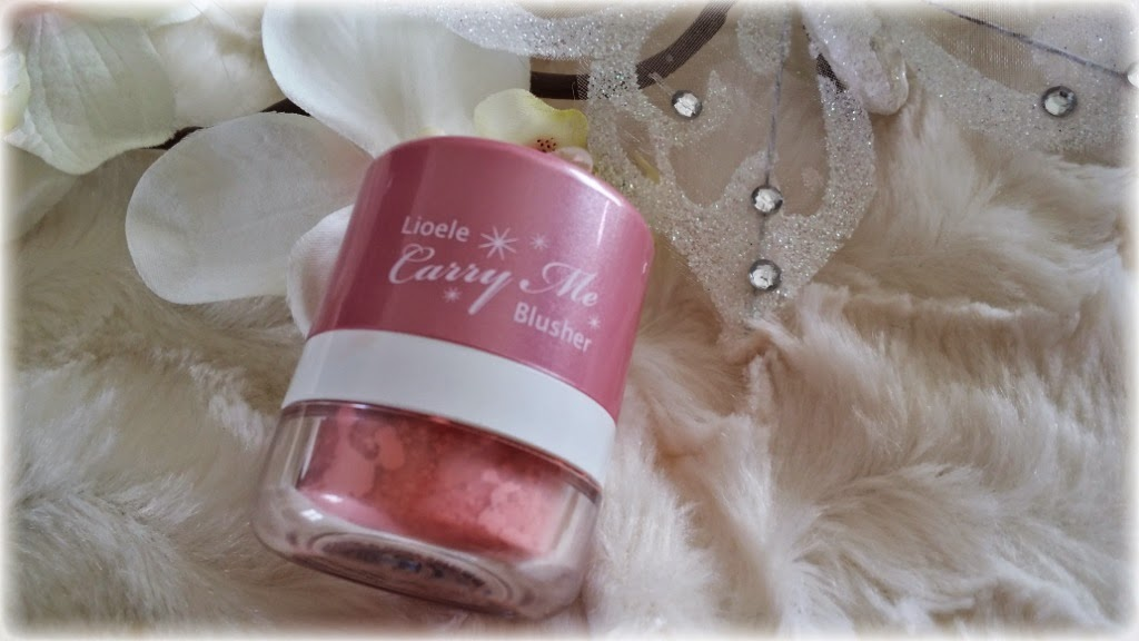 Review ~ Lioele - Carry Me Blusher N*2 ~