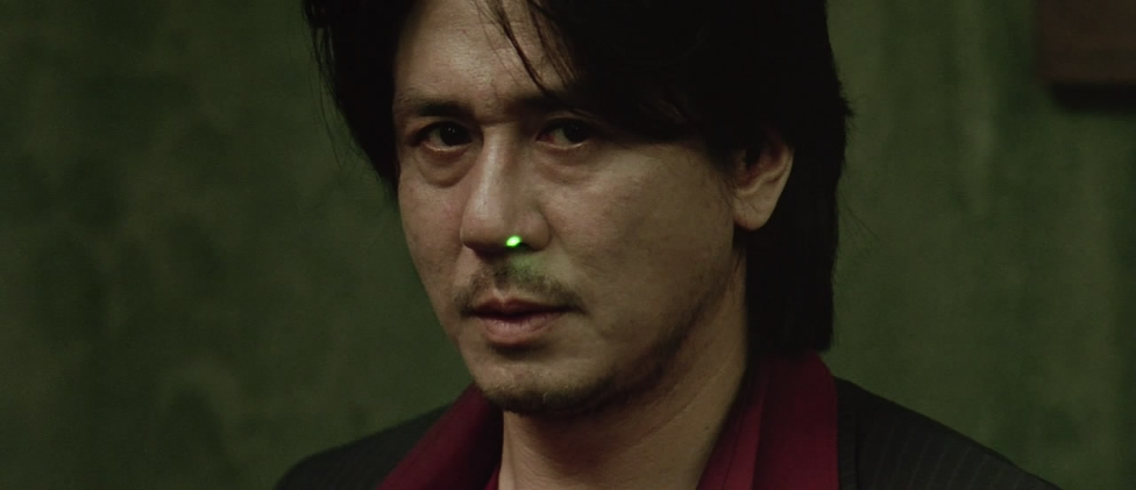 Image Result For Review Film Oldboy
