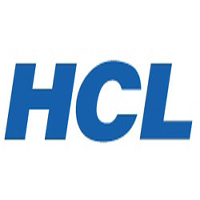 HCL Technologies Off Campus Drive 2016