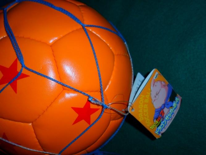 Ballon De Football Dragon Ball Z