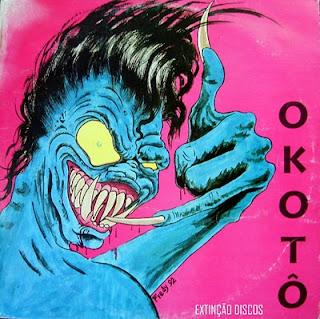 Okotô Monstro 1992