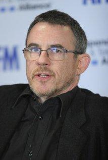 Charles Sturridge. Director of Lassie